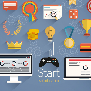 Incrementa la productividad con Gamification.